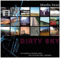 Hag's Head Press - Independent Publishers - Dirty Sky by Marsha Swan